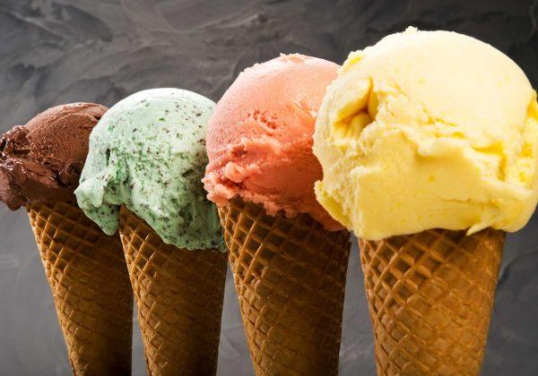 Summertime is Homemade Ice Cream Time